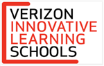 We are a Verizon Innovative Learning School