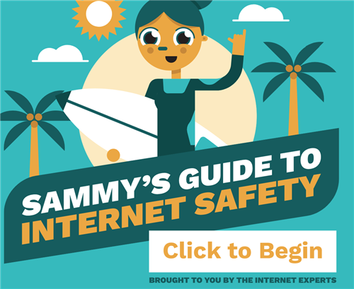 Internet Safety Guide Click Below