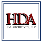 HDA Architects Logo