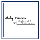 Pueblo Mechanical & Controls Logo