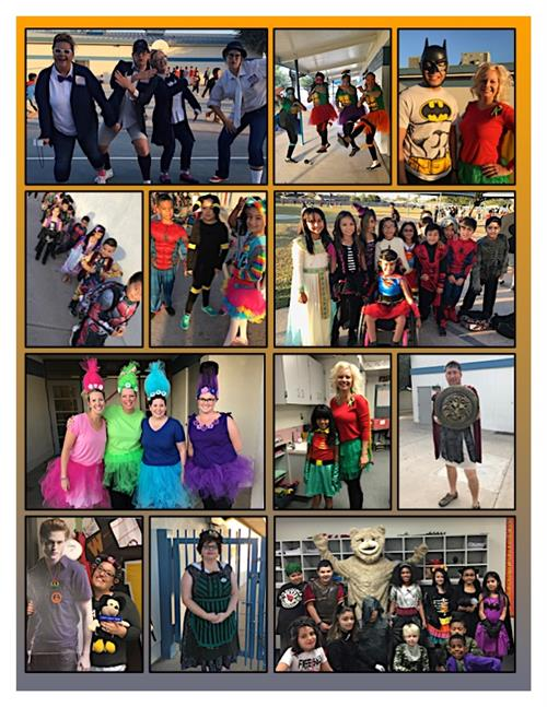 Fall Festival Pictures