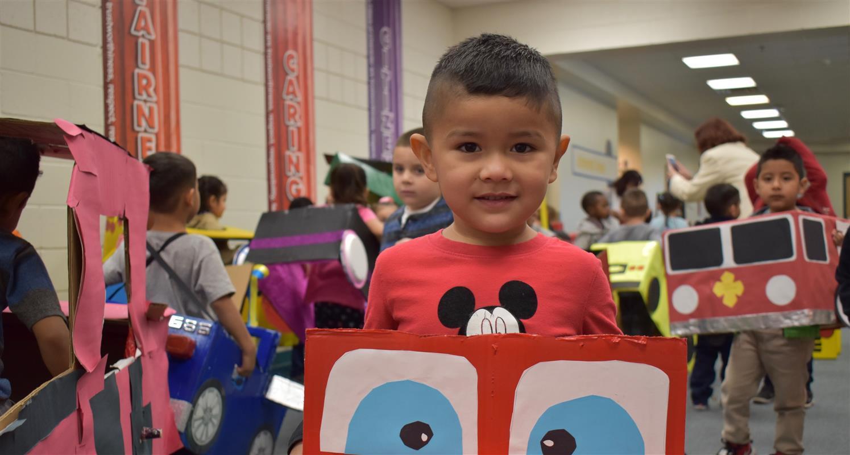 Alhambra Preschool Programs Homepage