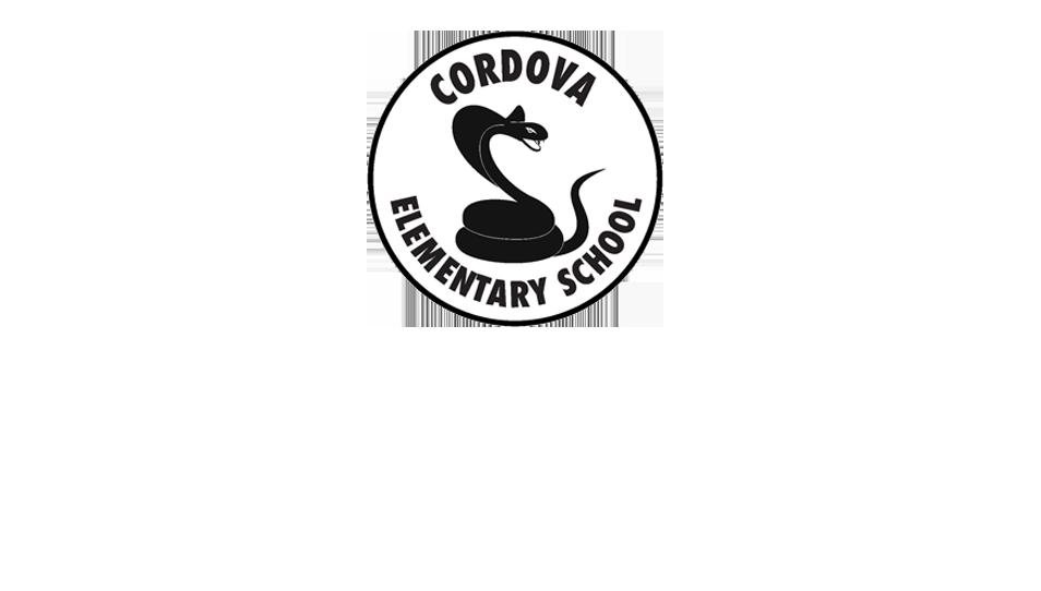 Cordova Elementary School Homepage